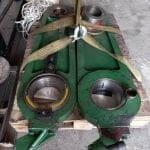 Gear feeder