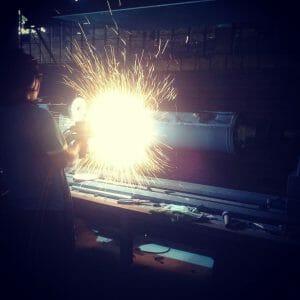 coating metal